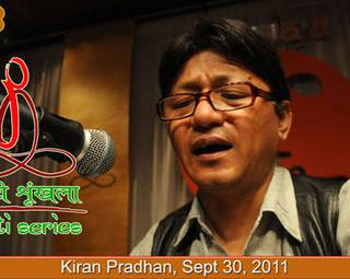paleti-with-kiran-pradhan-september-2011