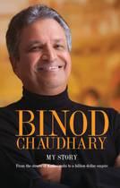 Binod Chaudhary - My Story
