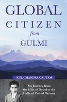 Global Citizen from Gulmi