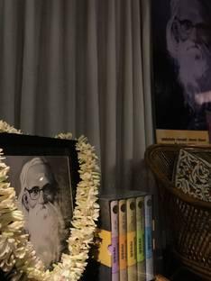 Book Release: Kavishiromani Rachanawalee