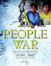 A People War - Photo Exhibition - Kawasoti - Day 2