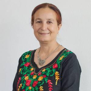 Dr. Aruna Uprety