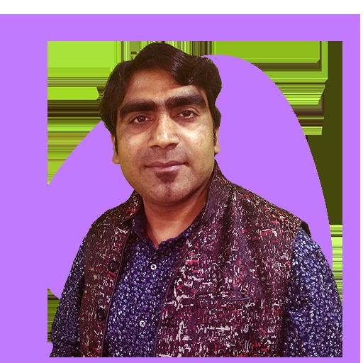 RJ Chokha