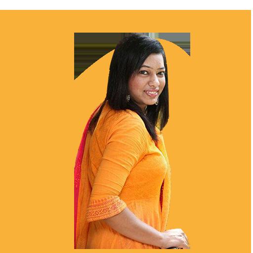 RJ Prajakta