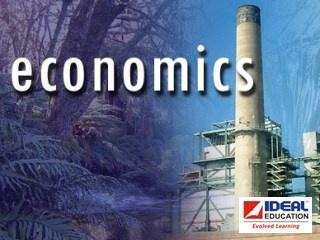 CPT   Economics