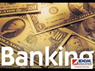Banking   CWE PO Clerk