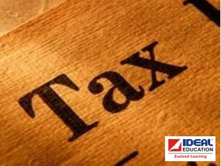 CA FINAL Group 2   Direct Tax Laws