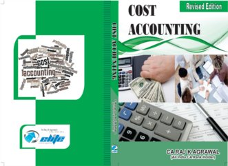 CA Intermediate | CA IPCC Group 1   Cost Accounting
