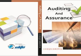 CA Intermediate | CA IPCC Group 2    Auditing and Assurance  Including SA