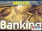 Banking CWE Clerk Maths