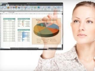 CertificateMicrosoft Excel Business Professionals  Online