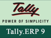 Certificate in Business Management using Tally.ERP9 (Online)