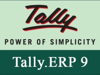 CertificateBusiness Management using Tally ERP9  Online