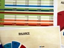 How to Read Balance Sheet