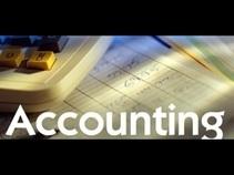 CA IPCC Group 1 - Accounts