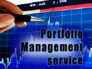 CFA   Portfolio Management