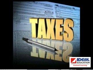 CS Professional module 3   Paper 1   Advance Tax Laws Practices