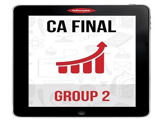 CA Final Group 2