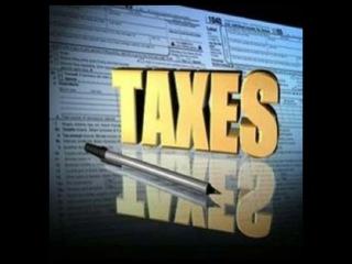 CS Executive Taxation