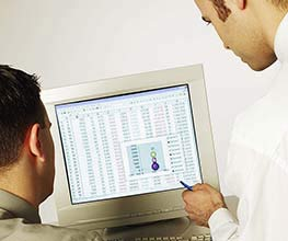 Excel Accounting   BASIC
