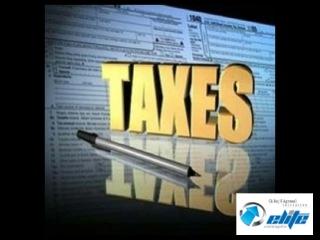 CA Intermediate   CA IPCC Group 1  Taxation