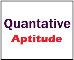 CA Foundation | CA CPT Quantitative aptitude by Amresh Jain