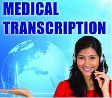 Medical Transcription   Online Training