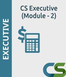 CS Executive Module II Coaching Course