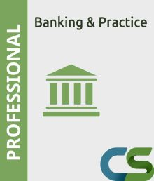 CS Professional Banking Law and Practice