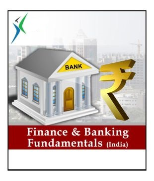 Industry Endorsed CertificateFinance and Banking Fundamentals  India  Online Course