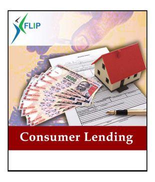 Industry Endorsed CertificateConsumer Lending Online Course
