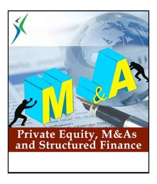 Industry Endorsed CertificatePrivate Equity  Mergers Acquisitions and Structured Finance Online Course
