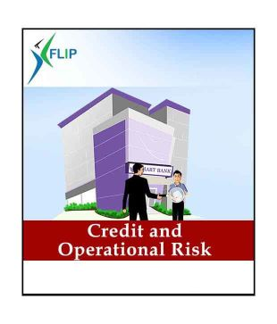 Industry Endorsed CertificateCredit Risk and Operational Risk Online Course