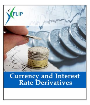Industry Endorsed CertificateCurrency and Interest Rate Derivatives Online Course