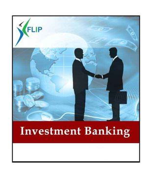 Industry Endorsed CertificateInvestment Banking Online Course