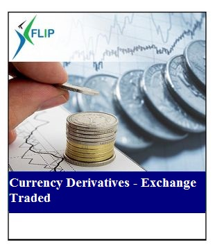 Currency Derivatives   Exchange Traded