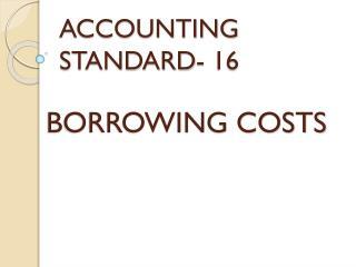 CA Final Accounting Standards by CA Vinod Kumar Agarwal