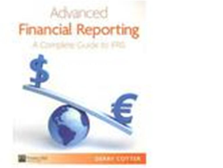CIMA Management Level F2 Advanced Financial Reporting CA Prakash Saraf