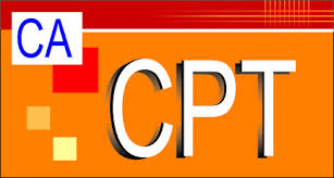 CA Foundation | CA CPT Test Papers by M K Jain