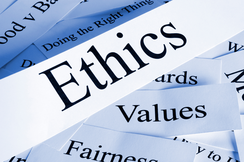CS Professional Paper 6 Ethics  Governance and Sustainability