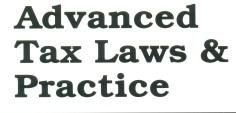 CS Professional Paper 7   Advance Tax Laws Practice