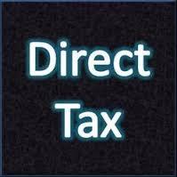 ICWAI   CMA Intermediate Paper 7   Direct Taxation
