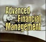 ICWAI | CMA Final Paper  14 Advanced Financial Management