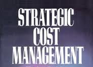 ICWAI   CMA Final Paper15  Strategic Cost Management by M K Jain