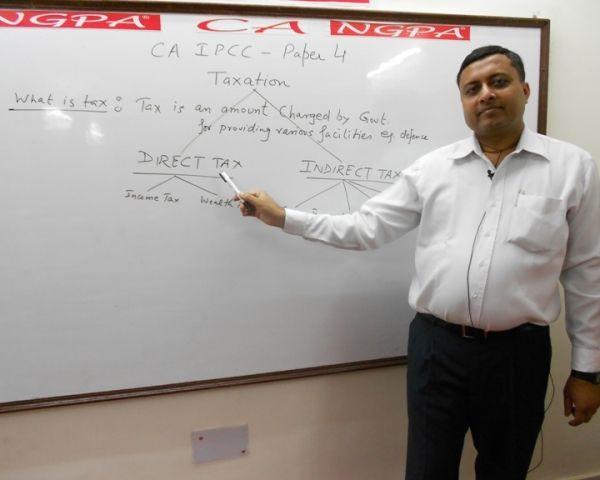 CA CPT Mercantile Law Neeraj Gupta