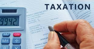 CS Executive Taxation Ms Mansi Jain