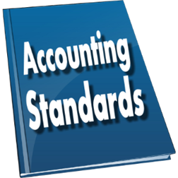 CA Final Accounting Standards by CA M K Jain