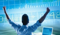 Stock Market Winning The Day Trading Game By Dr C K Narayan