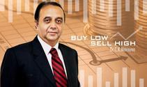 Stock Market Applying Fibonacci Techniques By Dr C K Narayan