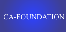CA Foundation Online classes Complete Package(Hindi..